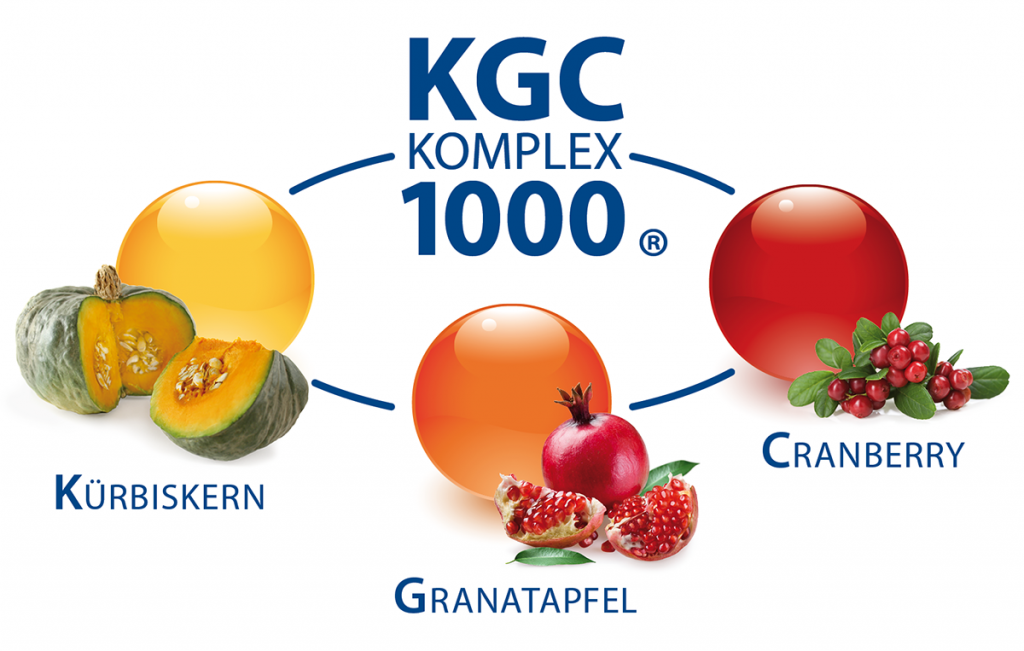 euviril KGC 1000 Komplex